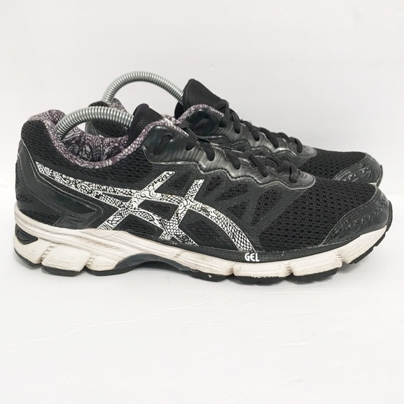 official photos f64b7 d6c7d ASICS • Women's Enhance Ultra 4.0 Duomax Gel Sz 10